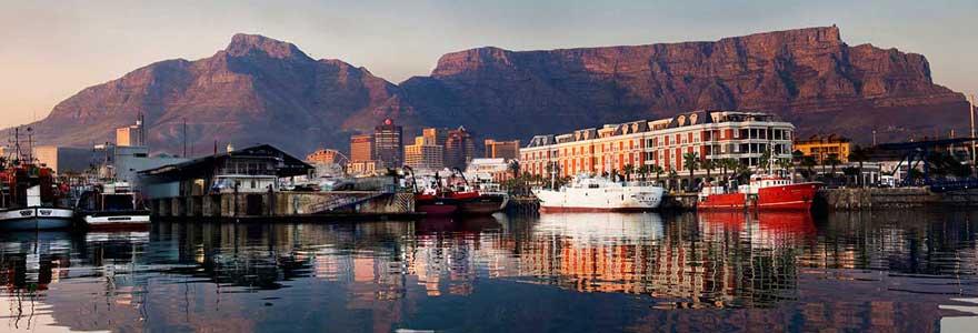 circuits Afrique du Sud