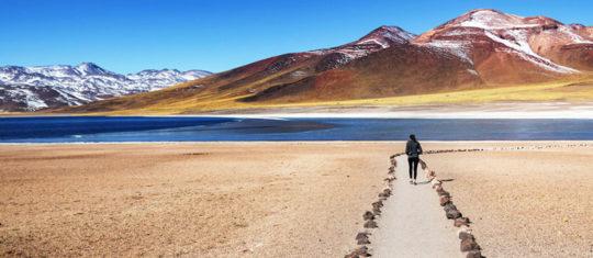 séjour insolite au Chili